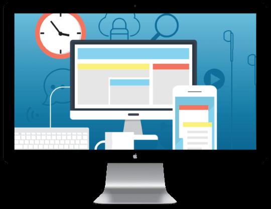 Diensten Website laten maken